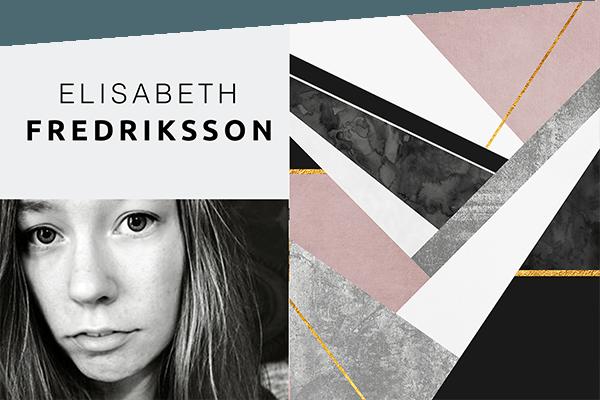 tableaux de l'artiste Elisabeth Fredriksson
