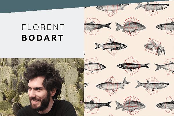 tableaux de l'artiste Florent Bodart