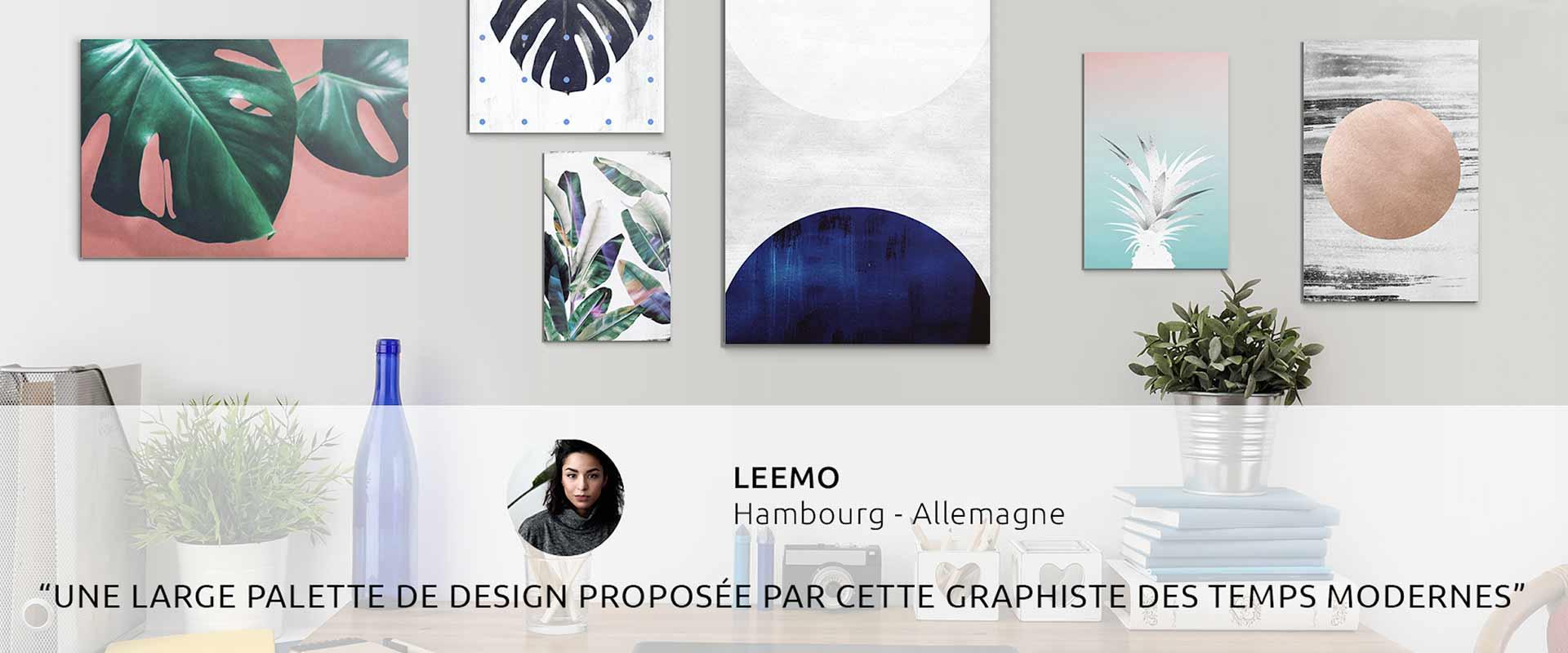 Artiste Leemo