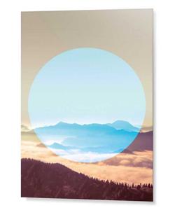 tableau alpes